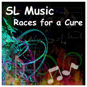 SL MUSIC STANDS UP TO CANCER
